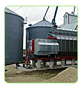 grain dryer oven corn