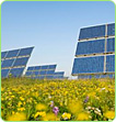 solar power in agriculture